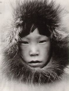 Eskimos (or Esquimaux) or Inuit–Yupik (for Alaska: Inupiat–Yupik) peoples are indigenous peoples who have traditionally inhabited the circumpolar region from eastern Siberia (Russia), across Alaska (United States), Canada, and Greenland.