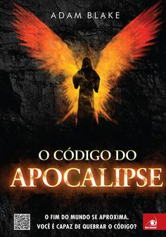 #Resenha da @Rudynalva Soares: #OCódigoDoApocalipse, publicado pela @Grupo Editorial Novo Conceito  http://www.fabricadosconvites.blogspot.com.br/2014/05/resenha-o-codigo-do-apocalipse.html