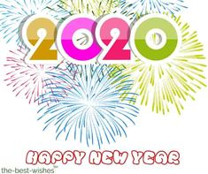 Happy New Year 2021 Wishes & Greetings for your loved ones. Happy New Year Messages, Images, Quotes, Whatsapp Status for 2021 for you. Happy New Year Message, Happy New Year Wishes, Happy New Year 2020, Wishes For You, New Year Wishes Images, Happy New Year Images, Name Crafts, Happy Returns, Wish Quotes