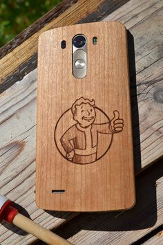 #Fallout 4 Smartphone Case