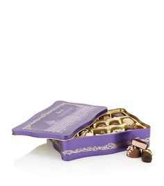 Buy Harrods Luxury Chocolate Assortment (400g) online at harrods.com & earn Reward points. Luxury shopping with free returns on all UK orders.