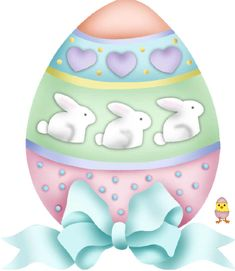 tubes png y Easter Art, Easter Crafts, Easter Bunny, Easter Eggs, Ostern Wallpaper, Easter Paintings, Easter Illustration, Easter Pictures, Diy Ostern