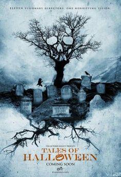 Phim Sử Thi Về Hallowen