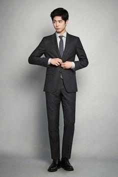 Park Bo Gum - T.I for Men