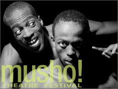 Musho Theatre Festival - Durbantainment