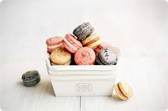 Macarons at their best :)