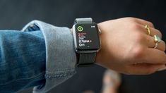 Next-gen Apple Watch might come with a 15 percent larger screen