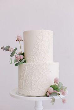 793 Best White Wedding Cakes Images In 2020 Wedding Cakes White