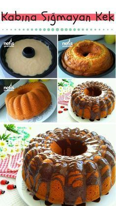 How to make a cake that does not fit into the container? How to make a cake that does not fit into the container? East Dessert Recipes, Cake Recipes, Mini Desserts, Cookie Desserts, Subway Cookie Recipes, Cake Recipe Using Buttermilk, Homemade Oreos, Easy Summer Meals, Wie Macht Man