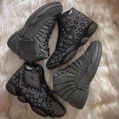 http://SneakersCartel.com PSNY - Horizons or 12s? Photo Cred:... #sneakers #shoes #kicks #jordan #lebron #nba #nike #adidas #reebok #airjordan #sneakerhead #fashion #sneakerscartel http://www.sneakerscartel.com/psny-horizons-or-12sphoto-cred/