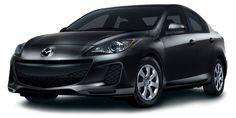 2013 Mazda Mazda3 4-Door i SV