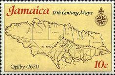 Jamaica 10c