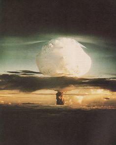 bolet nuclear
