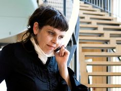 Icelandic Parliamentarian, Birgitta Jonsdottir, will Visit NYC in Support of Bradley Manning Despite DOJ Grand Jury Investigation Into Her, Wikileaks