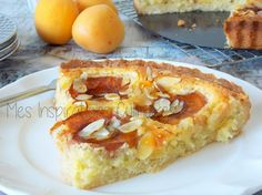 ... ideas about Tarte Abricots on Pinterest | Pies, Myrtille and Abricot