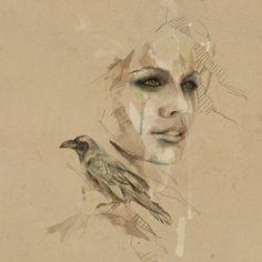 Mario Alba Watercolor