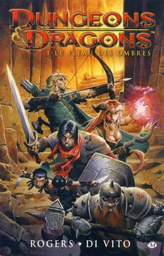27 Best RPGs / Roleplaying Games / Miniature Games / Did I say games