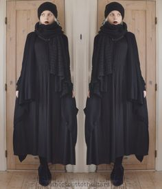 22 cute Mori Girl outfits and style tips for the Mori Girl cute Mori Girl outfits and style tips for the Mori Girl lookFavorite Witch Fashion, Gothic Fashion, Alternative Outfits, Alternative Fashion, Mode Mori, Mode Sombre, Dark Mori, Mori Girl Fashion, Style Noir