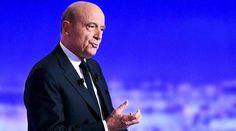 Juppé wint Republikeins tv-debat en zet stap richting Frans presidentschap - Volkskrant