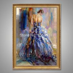 Spanish Flamenco Dancer painting latina woman Oil painting on canvas hight Quality Hand-painted Painting latina 19 Oil Painting Materials, Oil Painting Supplies, Oil Painting Texture, Canvas Paintings For Sale, Oil Painting For Sale, Oil Painting On Canvas, Oil Paintings, Pictures For Sale, Art Pictures