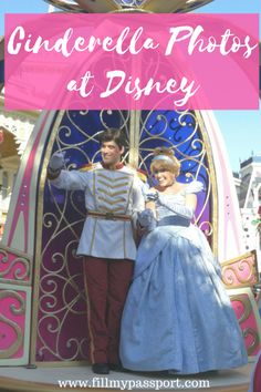 Where to nab Cinderella Disney Full Movie Character pictures Disney World Vacation Planning, Disney Destinations, Disney Travel, Disney Vacations, Travel Usa, Disney World Tips And Tricks, Disney Tips, Disney Fun, Travel Ideas
