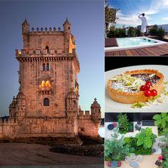 ¿Qué se está cociendo en la efervescente Lisboa