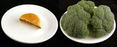 This Is What 200 Calories Look Like. Now You'll Think Twice Before Scarfing Down A Bag Of Family Sized Doritos!
