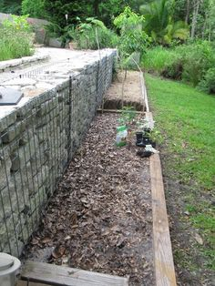 How To Inexpensively Solve Your Sloped Backyard Problems