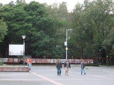 Unidad Habitacional Tlatelolco