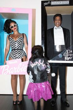 Beyoncé as Black Barbie Is a Reminder Girls Need Dolls That Look Like Them