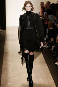 BCBG Max Azria Fall 2015 Ready-to-Wear - Collection - Gallery - Style.com