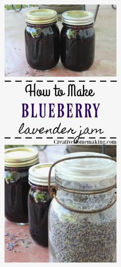7 Best blueberry jelly images in 2017 | Food recipes