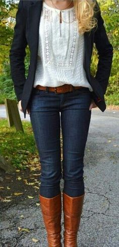 Like this outfit!