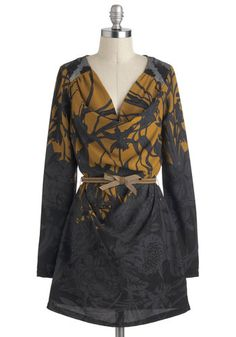 Garden Golden Hour Dress, #ModCloth