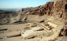 Vale dos Reis, Egito