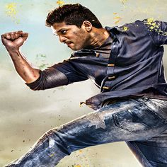Race gurram songs are nice....