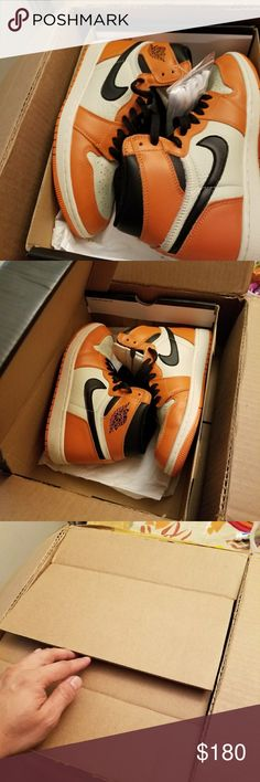 Nike air jordan 1 shattered board vnds sz 9.5 High quality ua. Similiar to retail Shoes Sneakers