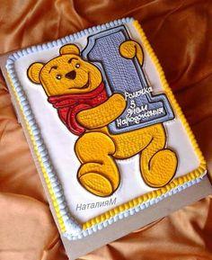 Super cake decorating ideas for beginners cups Ideas Cake Designs For Kids, Cake Decorating Designs, Wilton Cake Decorating, Cake Decorating Techniques, Cake Decorating For Beginners, Decorating Ideas, Birthday Cake Delivery, Boys 1st Birthday Cake, Buttercream Flower Cake
