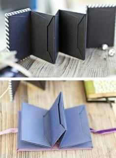 décembre : le mini album enveloppe personnalisable Envelope Book~I love the idea of this!Envelope Book~I love the idea of this! Envelope Book, Origami Envelope, Mini Envelope Album, Envelope System, Diy Paper, Paper Crafts, Envelope Tutorial, Mini Album Tutorial, Mini Albums Scrapbook