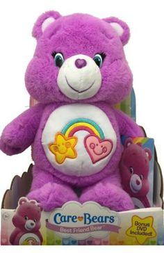 Care Bears Share 12