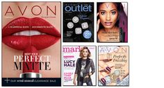 Purpose with Diana : Avon Brochures Campaign 5 2016