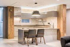다이닝 룸 디자인 검색: 수원시 영통구 이의동 자연앤자이아파트 (48평형) 당신의 집에 가장 적합한 스타일을 찾아 보세요