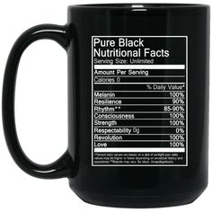 Black Lives Matter Mug Pure Black Coffee Mug Tea Mug Black Lives Matter Mug Pure Black Coffee Mug Tea Mug Perfect Quality for Amazing Prices! This item is NOT a