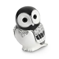 Personalized Miniature Owl Secret Message Box   Things Remembered