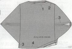 New sewing blouse pattern shirt refashion 52 ideas Dress Sewing Patterns, Blouse Patterns, Clothing Patterns, Make Your Own Clothes, Diy Clothes, Fashion Sewing, Diy Fashion, Costura Fashion, Sewing Blouses