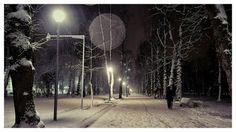 Cluj NightShot