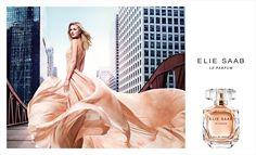 Elie Saab Le Parfum Rose Couture à découvrir à partir de fin Mars 2016