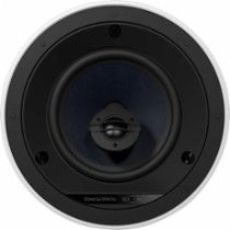 Shop Bowers & Wilkins Round In-Ceiling Speakers (Pair) White/Black at Best Buy. Find low everyday prices and buy online for delivery or in-store pick-up. Surround Speakers, In Wall Speakers, Great Speakers, Ceiling Speakers, Speaker Wire, Bookshelf Speakers, Home Theater Store, Dog Frames, Recessed Ceiling