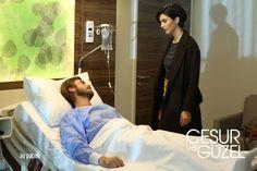 Kıvanç Tatlıtuğ was discharged - Turkish Actors High Fever, Turkish Actors, Thriller, Fictional Characters, Amor, Revenge, Couples, Activities, Corona