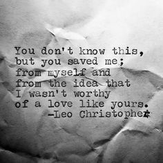 leo christopher saved me receipt series 31 Leo Christopher Love Quotes For Him, Quotes To Live By, Save Me Quotes, My Husband Quotes, Soulmate Love Quotes, R M Drake, Leo Christopher, Under Your Spell, My Sun And Stars